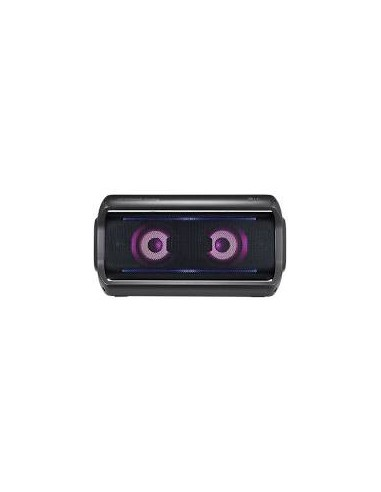LG PK7 Ηχείο Bluetooth 40W Black