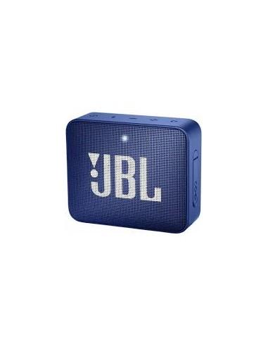 JBL Go 2 Αδιάβροχο Ηχείο Bluetooth 3W...